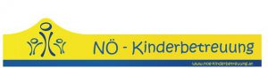Logo NOE Kinderbetreuung